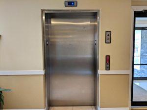 Bedford Highway Elevator